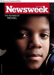 NEWSWEEK JULY 6/JULY 13 DOUBLE ISSUE