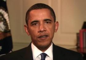 Rosh Obama