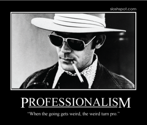 hst professional