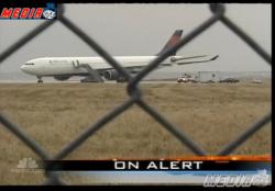 Delta Plane Detroit Terror