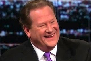 Ed Schultz