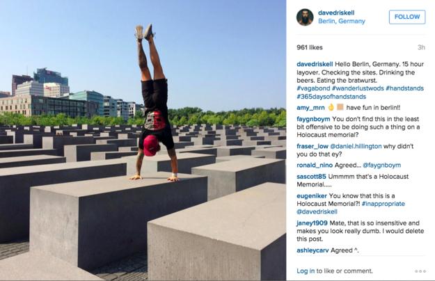 dave driskell holocaust memorial