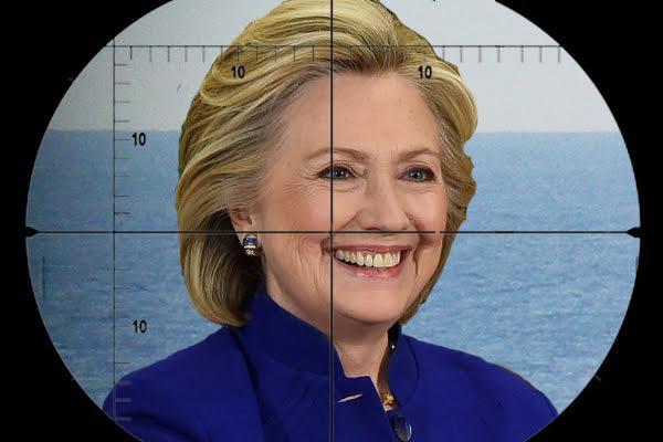 HRC periscope