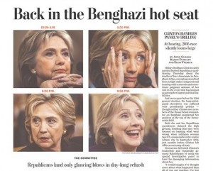 wapo hillary clinton faces cover story