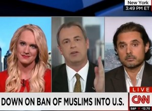 cnn panel goes nuts when guest blames muslim terrorism on american gun culture
