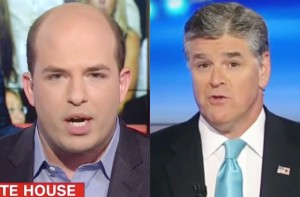 stelter hannity