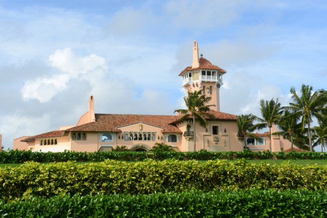Palm Beach Community Sends Demand Letter to Trumps: Don't Move Here