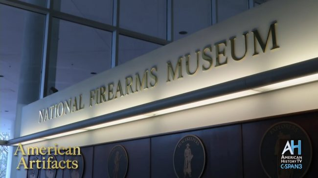 2014-03-05-YouTube-NRA-National_Firearms_Museum