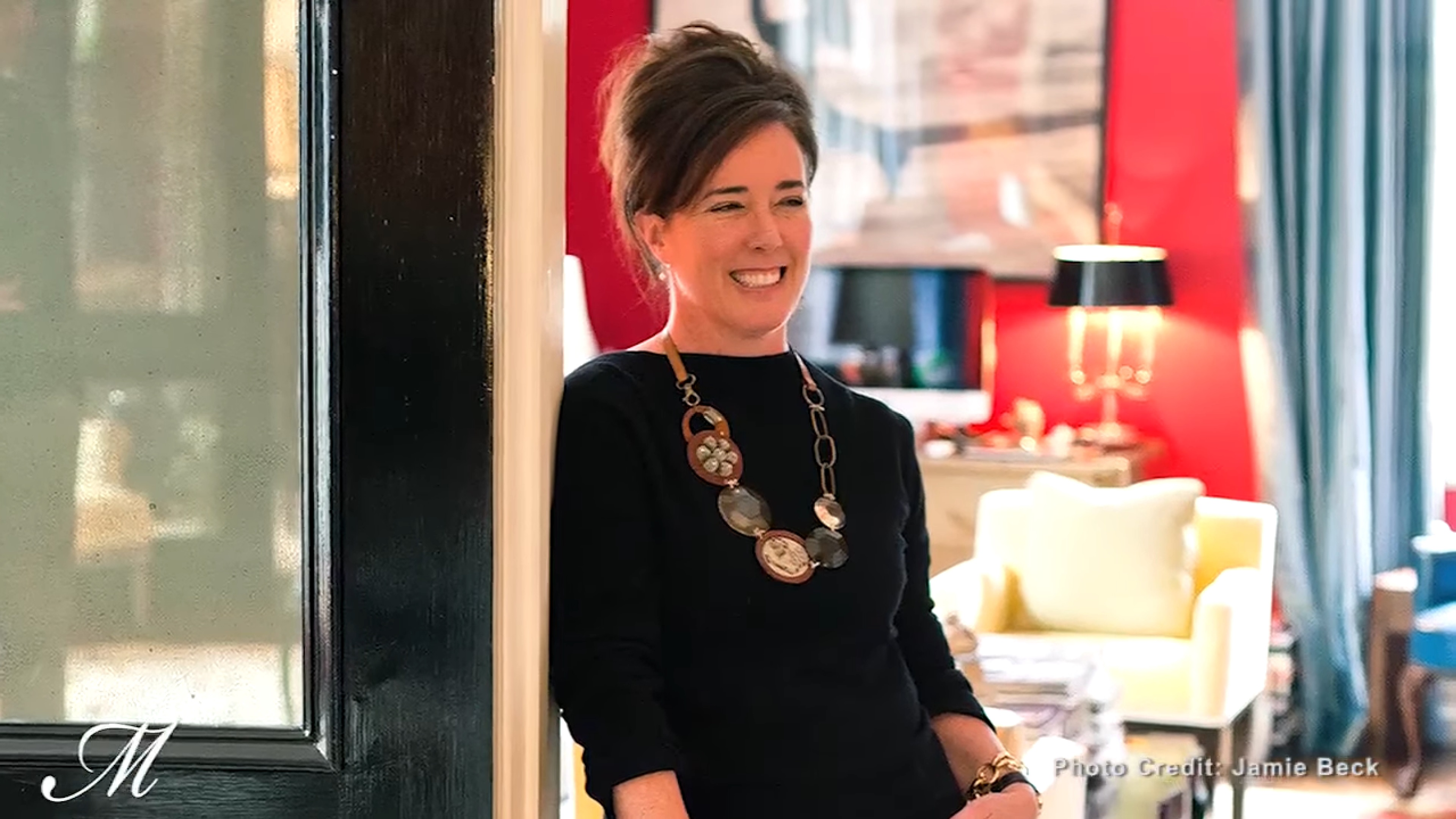 Fashion Designer Kate Spade Dead In Apparent Suicide