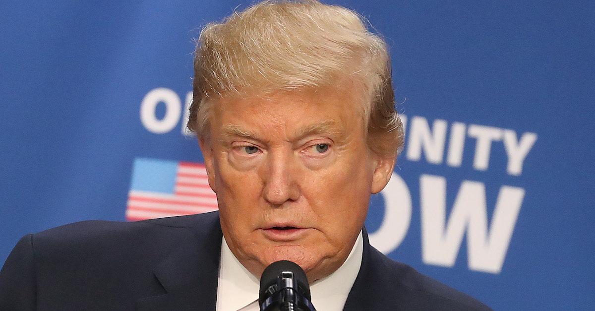 Donald Trump rips Fox News on Twitter