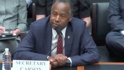 Ben Carson Gets Mocked for Confusing REOs for an OREO: 'Wow...Just Wow'
