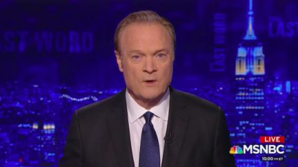 Lawrence O'Donnell Retracts, Apologizes for Russia-Deutshce Bank Story