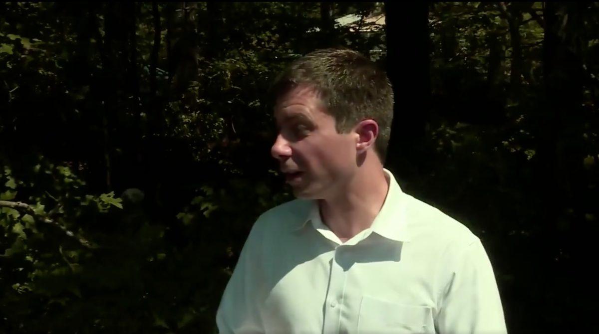 Pete Buttigieg Praises John McCain on Anniversary of His Death
