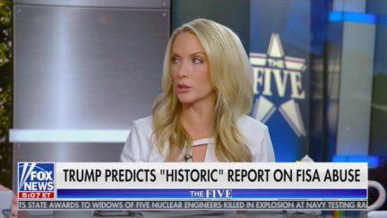 Dana Perino Dampens Expectations of FISA Abuse Report