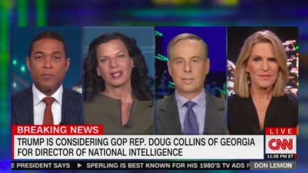Juliette Kayyem Blasts Trump for Floating Far Right Rep. Doug Colins as DNI