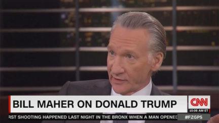 Bill Maher: Trump Had Best Week Ever
