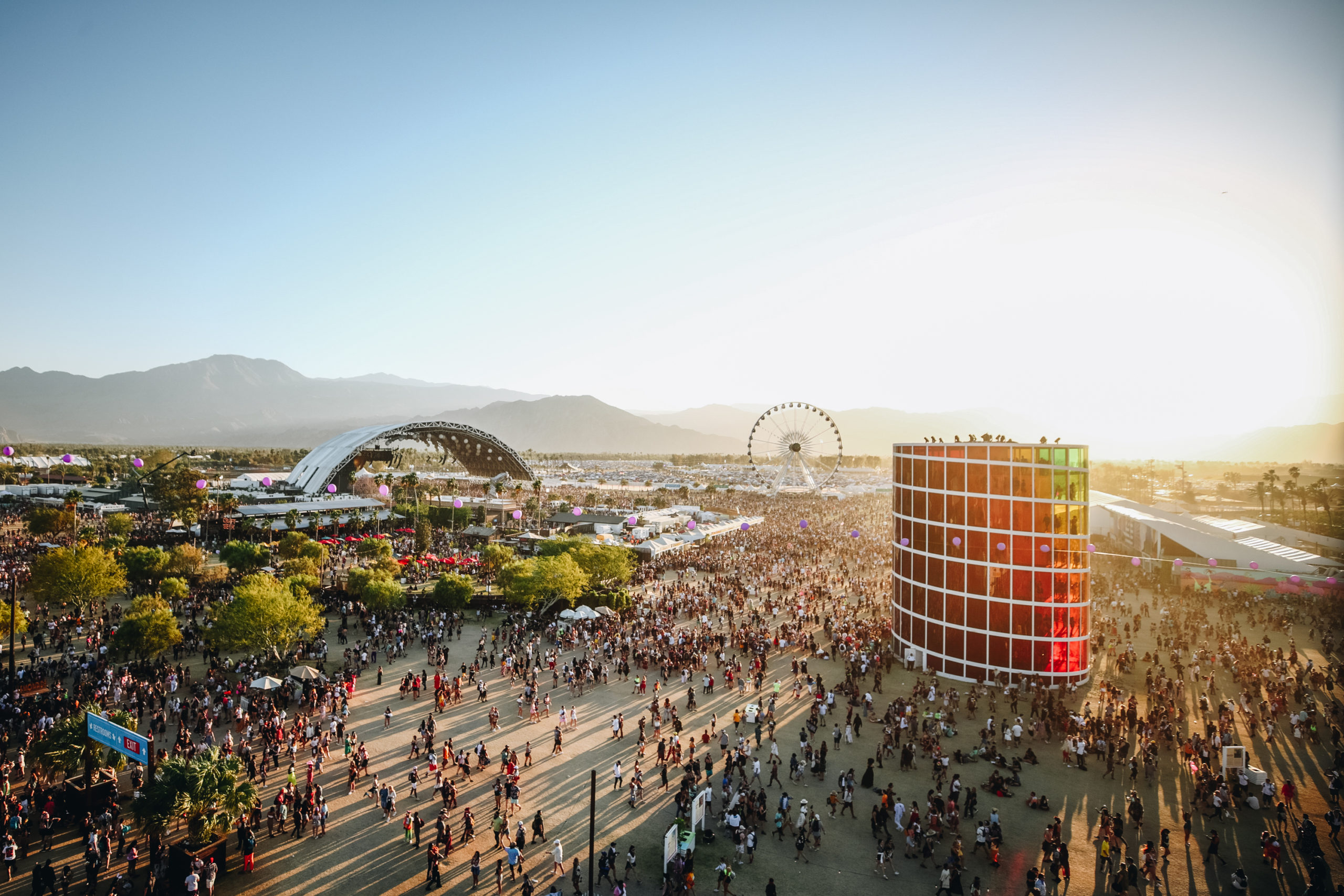 Coachella and Stagecoach festivals eyeing move to October due to coronavirus