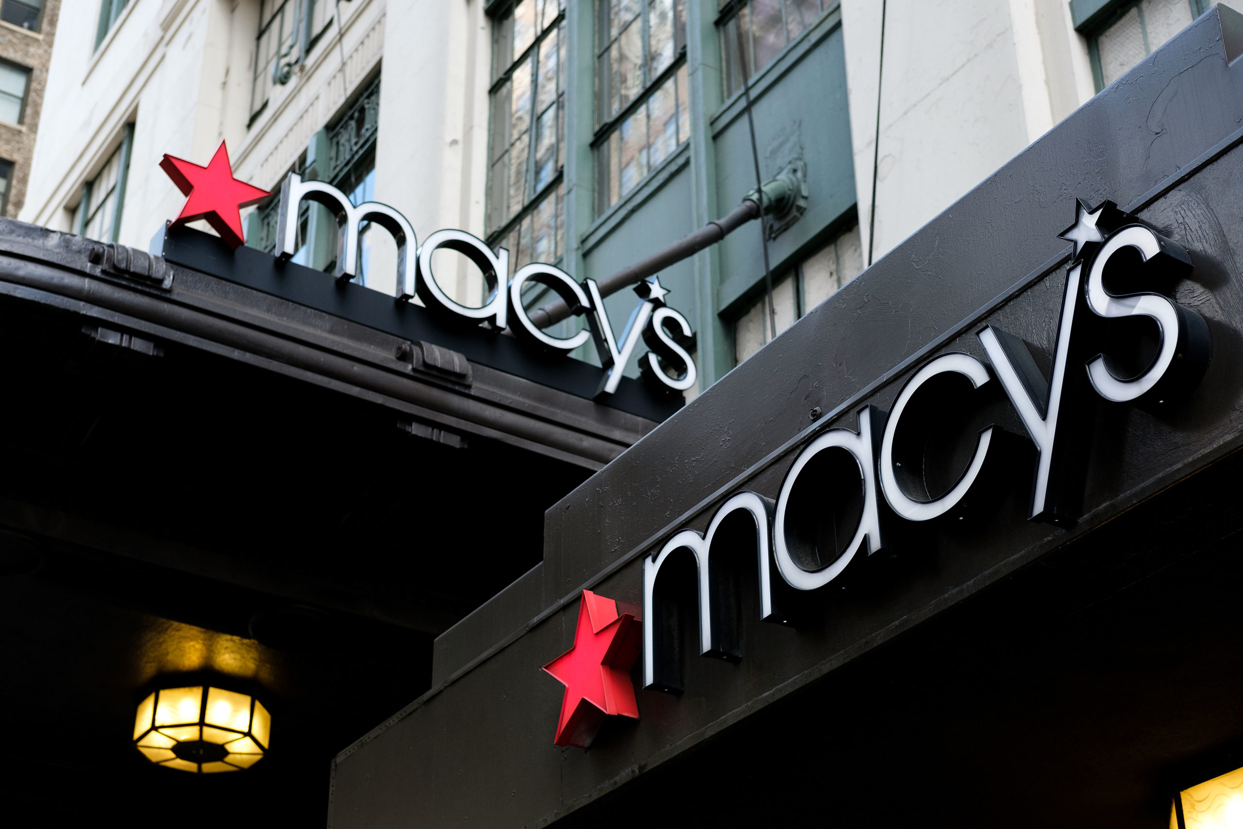 Macy's Furloughs Most Of Its 130000 Workers