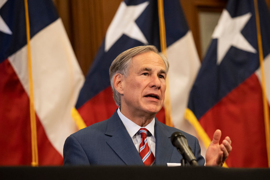 Texas Governor Orders Pause On Reopening As COVID-19 Cases Surge