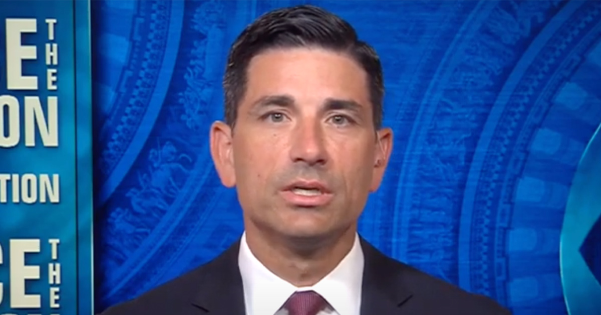 Acting Dhs Sec Chad Wolf Reportedly Stepping Down