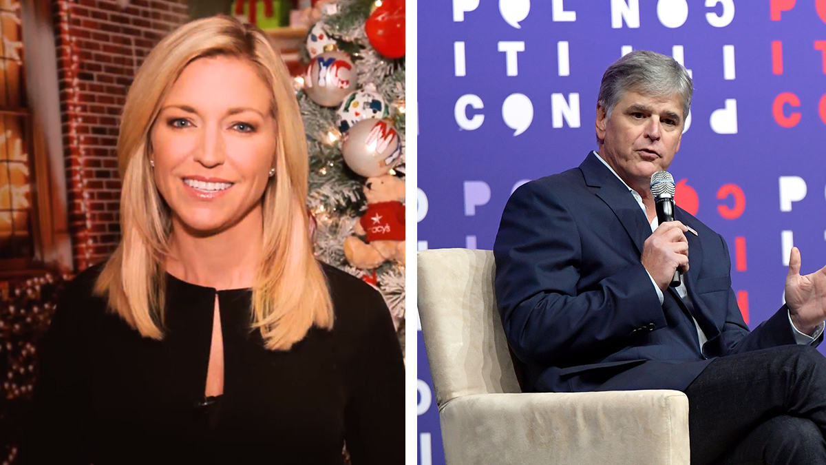 Sean hannity dating site dating age laws in canada