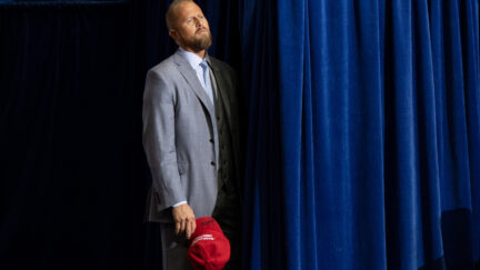 Brad Parscale Demoted as Trump Campaign Manager