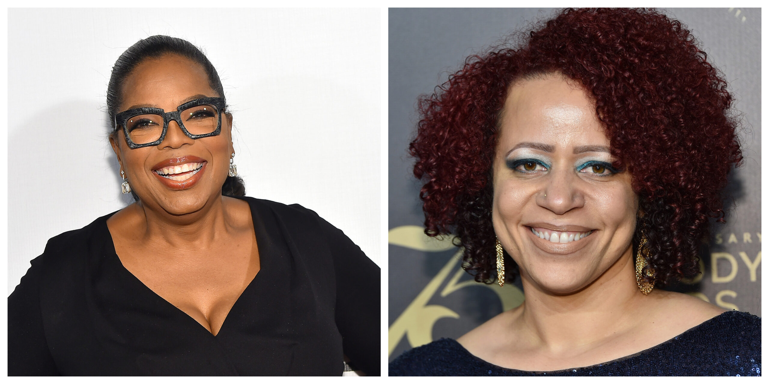 Oprah, Lionsgate to help adapt The 1619 Project for film, TV