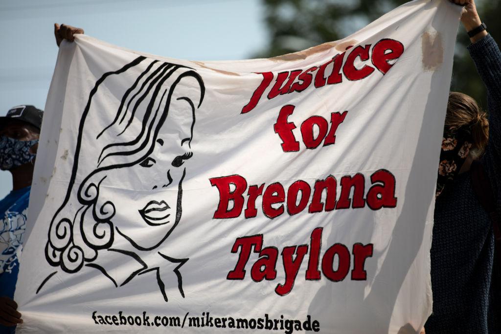 Breonna Taylor Celebrities React