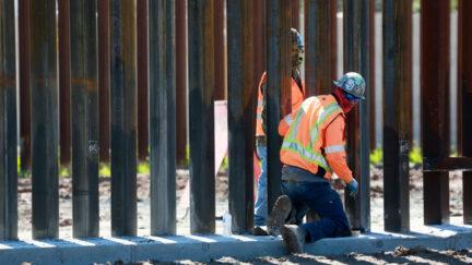border wall u.s. mexico