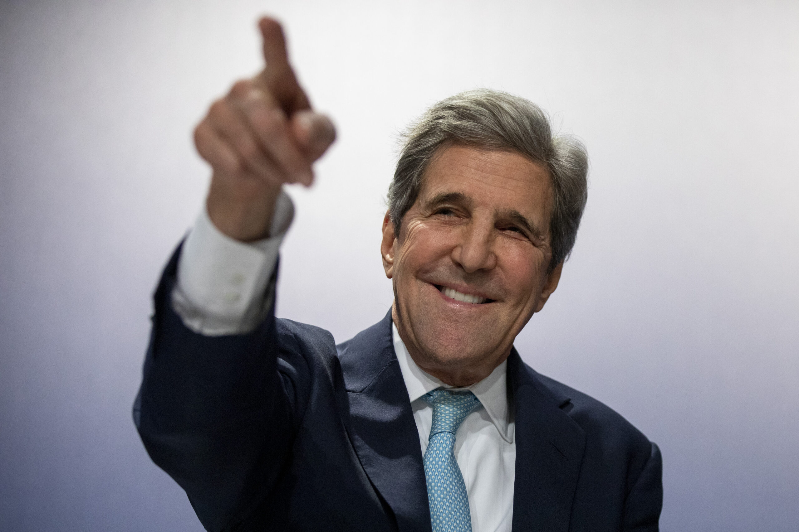 Joe Biden Announces John Kerry as New 'Climate Czar,' Will Sit on National Security Council