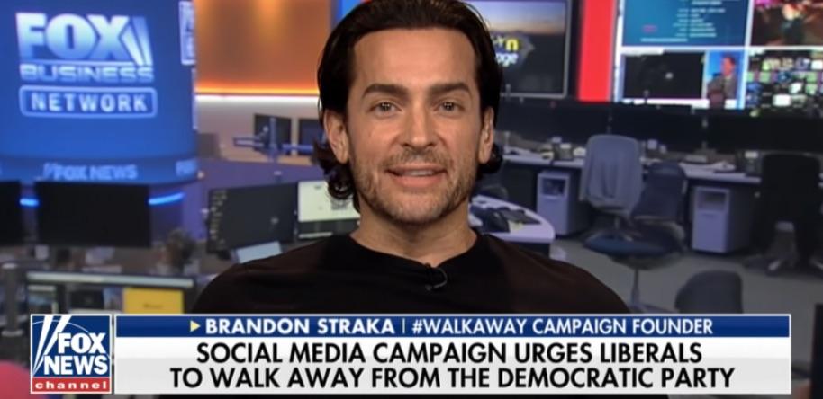 Brandon Straka