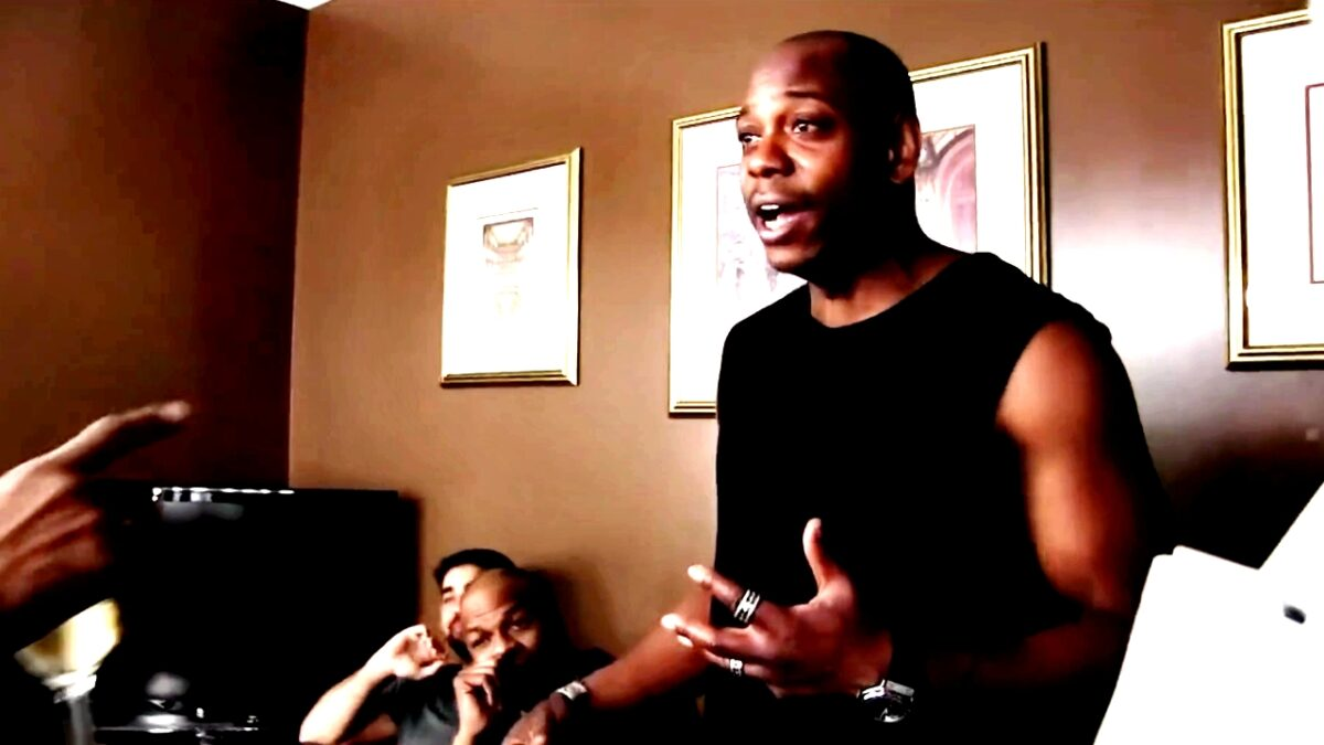 Dave Chappelle Cancels Comedy Shows After Testing Positive For COVID-19