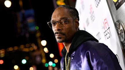 Snoop Dogg Trump