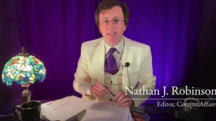 Nathan J. Robinson