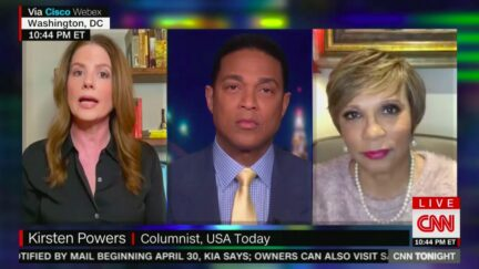 Kirsten Powers Fires Back at Fox News for Attacks on Meghan Markle