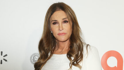 Caitlyn Jenner Governo