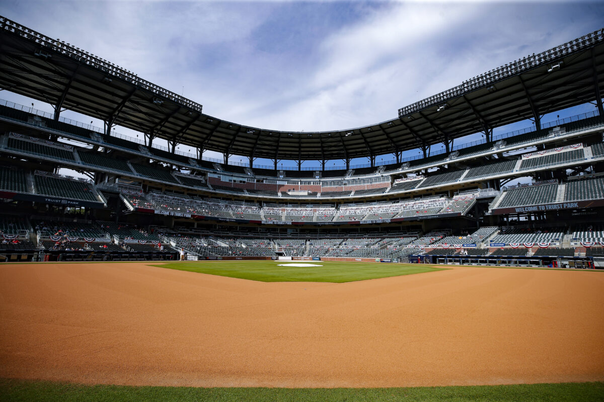 MLB Announces All-Star Game Is Being Moved Out of Atlanta After New GA Election Law