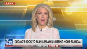 Janice Dean Compares Andrew Cuomo to Son of Sam