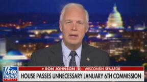 Sen. Ron Johnson (R-WI)