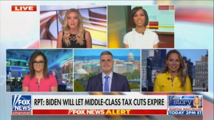 Outnumbered on Fox News