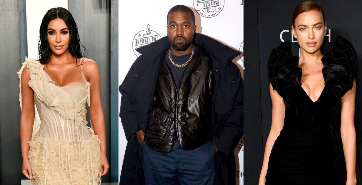 Is Kanye West Dating Irina Shayk Amid Kim Kardashian Divorce?