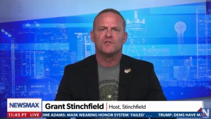 Grant Stinchfield