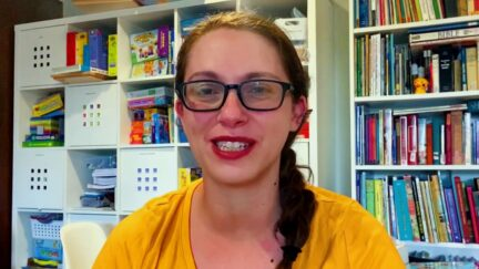Bethany Mandel