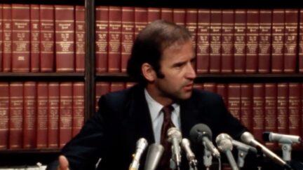 Biden 1977