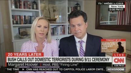 margaret hoover and john Avlon on cnn