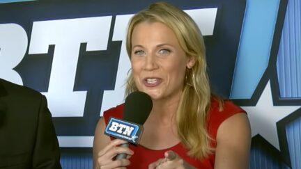 Milwaukee Bucks hire Lisa Byington as their full-time TV play-by-play voice
