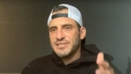 Doug Gottlieb explains why Eric Bieniemy isn't a head coach
