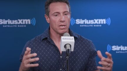 Chris Cuomo lauds Eli and Peyton Manning MNF show on ESPN