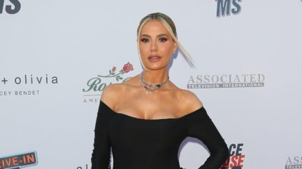 Dorit Kemsley 28th Annual Race To Erase MS Gala - Arrivals