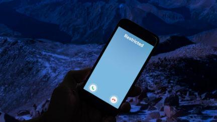 Colorado Hiker Rejects Calls